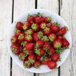 Simple Strawberry Sauce Recipe