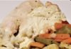 Greek Yogurt and Parmesan Cheese Baked Chicken Recipe