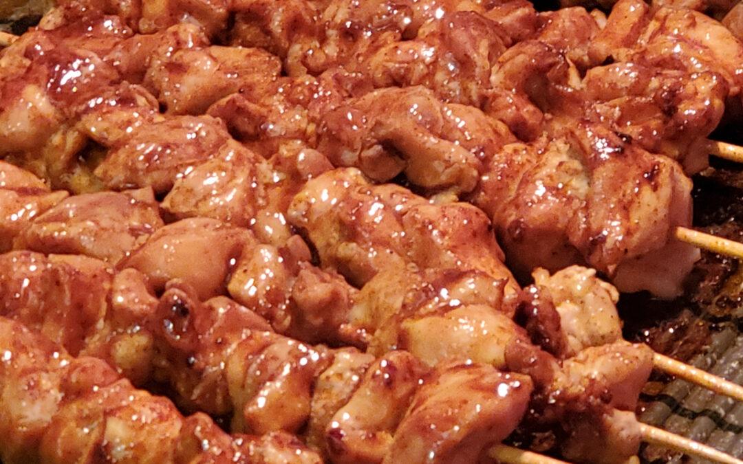 Spicy-Chicken-Satay-Recipe